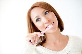 独女だって歯が命!歯医者が語る美肌ならぬ「美歯への道」