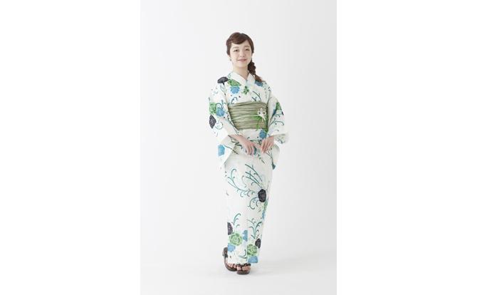【プレゼント】YUKATA CLOSET 浴衣セット【1名様】